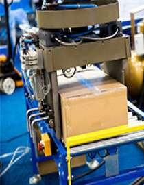 Packaging Machines & Goods