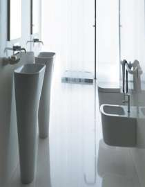 Wash Basins, Sanitaryware & Fittings
