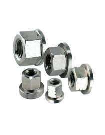 Alloy, Metal and Industrial Nuts Supplier