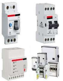 Switches & Switchgears