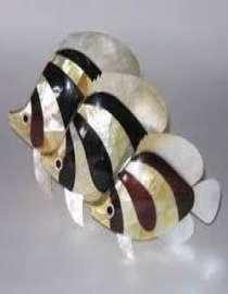 Bone and Shell Handicrafts