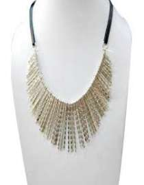 Artificial and Metal Necklaces