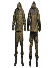 Military Clothing & Tactical Gears