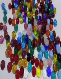 Glass, Gem Stone, Wood & Other Beads