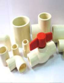 PVC, FRP, HDPE & Other Plastic Pipes Supplier