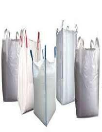 Bulk Bags & Sacks