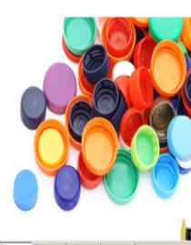 Packaging Caps & Seals