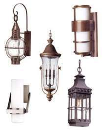 Interior and Exterior Lighting