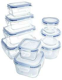 Food Storage Boxes & Containers