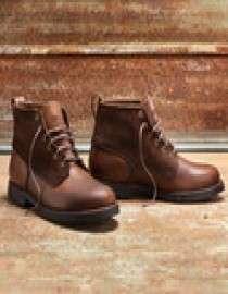 Works Shoes & Uniform Shoes