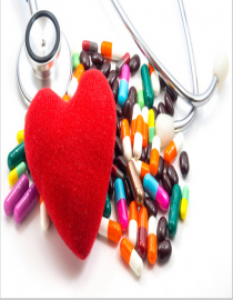 Cardiovascular Drugs & Medication