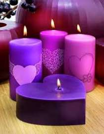 Artificial & Decorative Candles Supplier