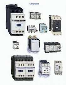 Relays and Contactors Supplier