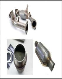 Air Intakes, Exhaust Systems & Parts Supplier
