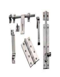 Door & Window, Hinges & Fittings