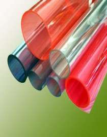 Plastic, PVC & PP Products Supplier