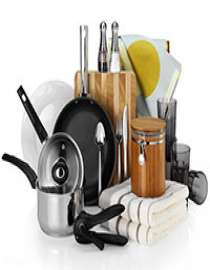 Housewares & Supplies