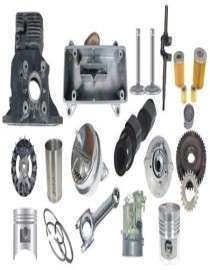 Engine & Engine Spare Parts Supplier