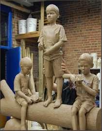 Statues & Sculptures Supplier