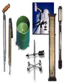 Weather & Meteorological Equipments Supplier