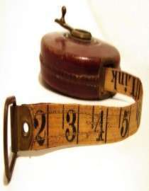 Weighing Scales & Measuring Tapes Supplier