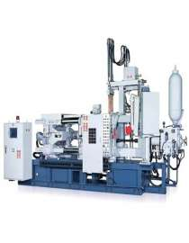 Casting, Moulding & Forging Machines