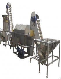 Fruit & Vegetable Processing Machine Supplier