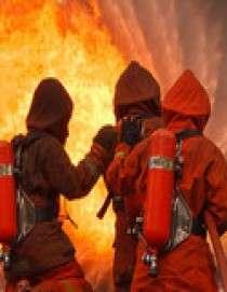 Industrial Uniforms & Safety Wear