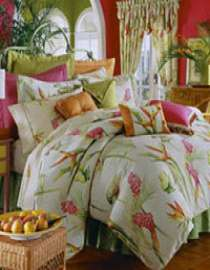 Home Textile & Furnishing