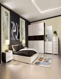 Wooden Sofa, Wardrobes and Furniture