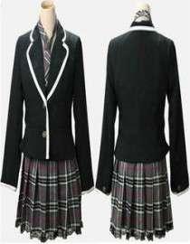 Commercial & Academic Uniforms