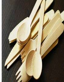 Disposable Cutlery and Crockery Supplier