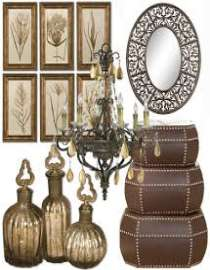 Home Furnishings & Decor