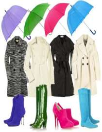 Umbrellas and Raincoats Supplier