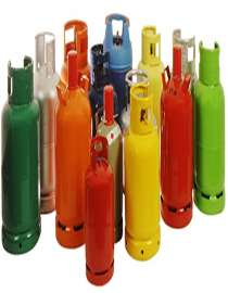 Gas Cylinders and Accessories Supplier