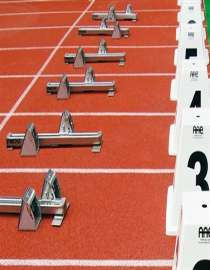 Track & Field Equipment Supplier