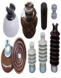 Insulators & Insulation Materials