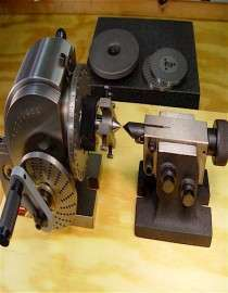 Machine & Precision Tools