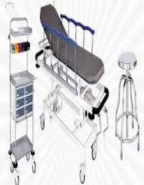 Hospital and Medical Furniture