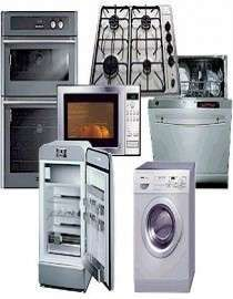 Home Appliances & Machines