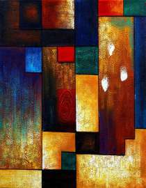 Abstract & Contemporary Paintings