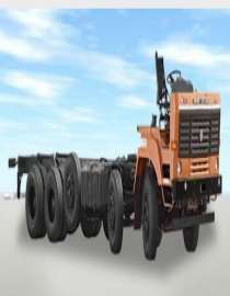 Off Road & Earth Moving Vehicles