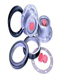 Seals, Oil Seals & Industrial Seals