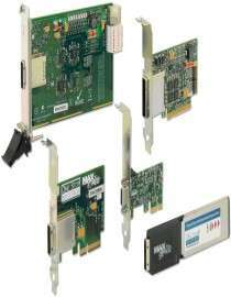 Computer PCI Cards, Cables & Modules Supplier