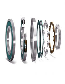 Ball Bearing Assemblies & Components Supplier