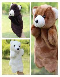 Stuffed Toys, Puppets & Dolls Supplier