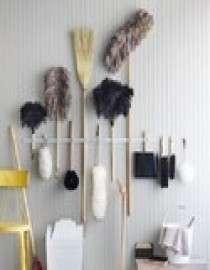 Brooms, Mops & Dusters