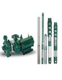 Pumps, Pumping Machines & Spares