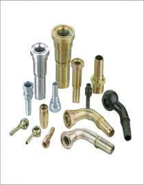 Hoses & Hose Fittings Supplier