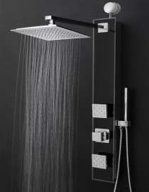 Showers Panels & Accessories